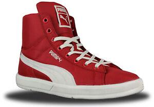 Puma Herren Sneaker Schuhe Archive Lite Mid Nylon