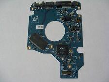 Toshiba, 80GB, SATA, MK8034GSX PCB LOGIC BOARD (H10-03)