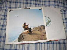 LP Pop Phoebe Snow Rock Away MIRACE ATLANTIC