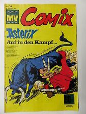 MV Comix   Nr. 18 - 1973 -  Zustand 2
