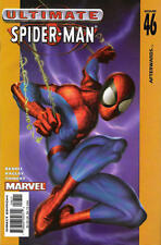 Ultimate Spider-Man #46 (VF- | 7.5) -- combined P&P discounts!!