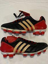 ADIDAS PREDATOR MANIA 2002 FG FOOTBALL BOOTS - UK SIZE 9.5 - INCREDIBLY RARE