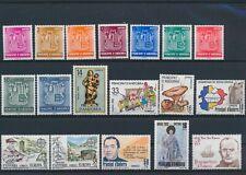 LN81779 Andorra mixed thematics nice lot of good stamps MNH