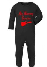 Vestiti neri per bambino da 0 a 24 mesi primavera