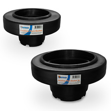 More details for superfish floating pond basket round water planting decoration plastic pot