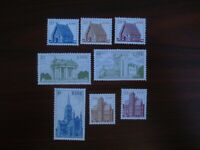 Ireland #738-45 Mint Never Hinged - (JB9) WDWPhilatelic