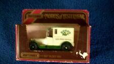 """Matchbox - Models Of Yesteryear - Y-5 1927 Talbot Van """"Rose's Lime Juice"""""""