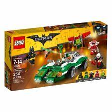 LEGO The Batman Movie: The Riddler Riddle Racer (70903) NIB 2017 Set