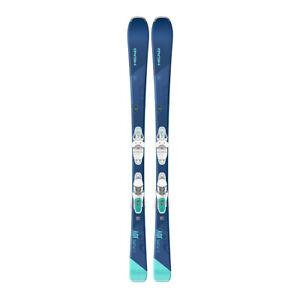 2021 Head Pure Joy Womens Skis w/ Joy 9 GW Bindings