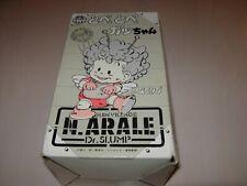 GACCHAN DX POPY ARALE DR. SLUMP IN BOX JAPAN VINTAGE RARO !!