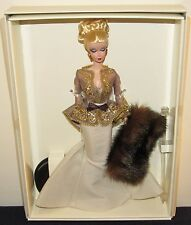 Capucine Silkstone Barbie Doll #B0146 NRFB 2002 Limited Edition