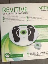 Revitive Medic booster circulation NEUF