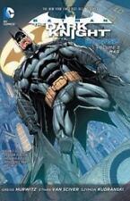 Batman: The Dark Knight -Vol. 3 MAD  by Gregg Hurwitz- Hardcover-2014