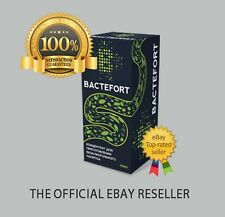 Amazing Bactefort Herbal Body Cleansing!!100%Natural!!