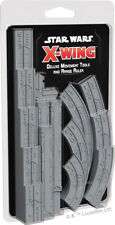 Deluxe Movement Tools and Range Ruler Star Wars: X-Wing 2.0 FFG NIB