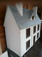 More details for dolls house home made heavy