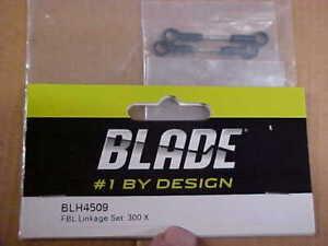 BLADE BLH4509 = FBL LINKAGE SET  : 300 X (NEW)