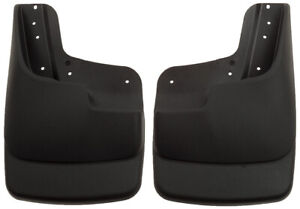 99-09 Ford F250/350 SD Front Mud Flaps HUSKY LINERS 56511