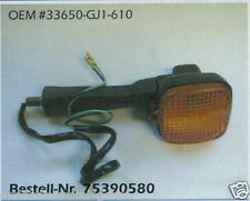 Honda MTX 80 R HD08 Blinker - 75390580