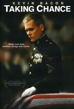 Taking Chance (Kevin Bacon) New DVD R4
