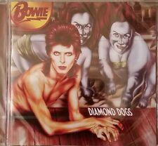David Bowie,Diamond Dogs,New And Sealed CD