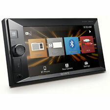 Sony XAV-V631BT Double DIN Bluetooth Digital Media Car Stereo w/ 6.2 TouchScreen