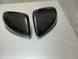 Mercedes-Benz OEM Carbon Fibre Mirror W205 W213 C238