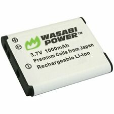 Wasabi Power Battery for Sony NP-BJ1