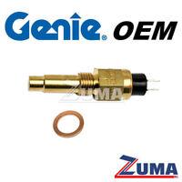 Genuine OEM NEW 70367 Genie 70367GT Genie Coolant Recovery Bottle