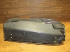Arctic Cat Snowmobile 1995 Panther Deluxe 440, Left Side Cover 0718-197