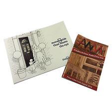 Composite Door Brochure | 67 Page Composite Door Brochure & Price List