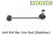 MOOG Rear Axle left or right - Anti Roll Bar Link Rod (Stabiliser) - BM-LS-3743