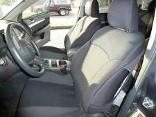 Ford ESCAPE Coverking Custom Tailored Front & Rear Neosupreme Seat Covers