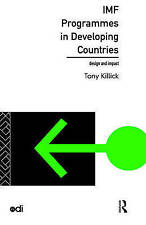USED (GD) IMF Programmes in Developing Countries: Design and Impact (Development