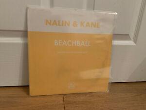 "Nalin & Kane -  Beachball x 2 12"" Hooj Choons"