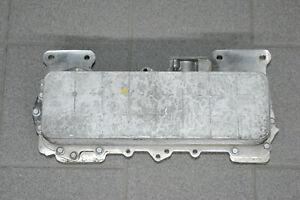 Aston Martin Vantage V8 Öl Ölkühler Kühler Oil Cool Cooling Heat Exchanger