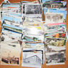 Job-Lot 500 x Postcards World Topographical Vintage & Real Photograph Collection