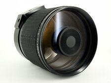 SIGMA SPIEGEL-TELE Objektiv 600/8 Canon FD + NEX