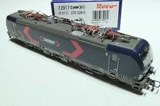 ROCO HO PKP 370 028-0 Cargounit Industrial Division blau 73917 NEU OVP