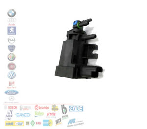 ELETTROVALVOLA CONVERTITORE PRESSIONE GAS SCARICO CITROEN DS3 PEUGEOT 3008 2.0