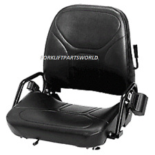 NISSAN FORKLIFT SEAT ASSEMBLY PARTS 77