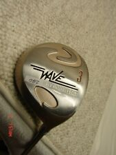 *Wave By ProSelect #3 Fairway Wood w/Super Pebound Face Women's Right Hand #250