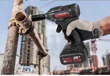 "KRESS German brand Cordless 20v Impact Wrench / Driver Nut Gun 1/2"" High Torque"