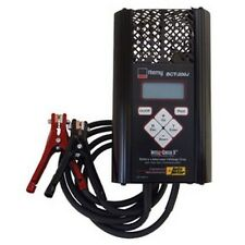 Auto Meter Products BCT-200J Heavy Duty Electrical System Analyzer w/VDROP - AGM