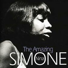 Nina Simone - Amazing Nina Simone [New CD]