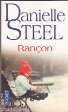 Rançon - Danielle Steel . comme neuf. pocket 2013 .17/4