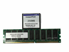 Cisco 2821 MEM2821-512D Memory + MEM2800-256CF Flash