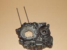 MEGELLI 125r SCJ 125 R 2011 MOTORE CHASSIS blocco motore sinistro carter motore