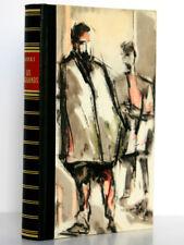 Maxime GORKI. Les Vagabonds. Traduction Ivan STRANNIK. Éd. Baudelaire 1966.