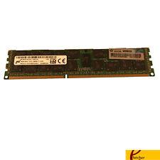 HP Original 16GB DDR3 1600 713985-B21 715284-001 713756-081 For DL360P DL380P G8